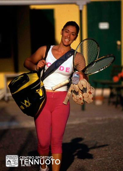 Tennis Tennuoto Centro Sportivo