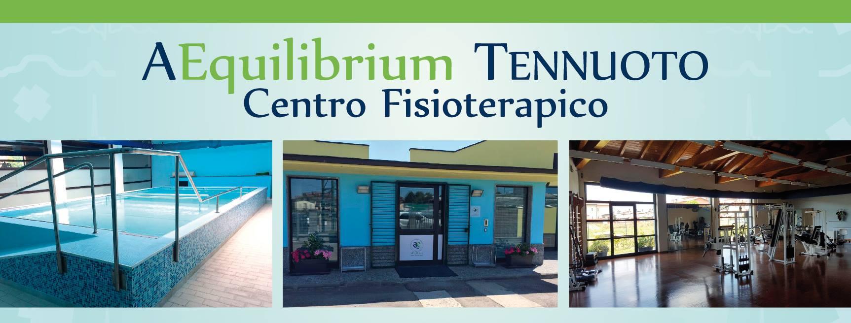Centro Fisioterapico Aequilibrium